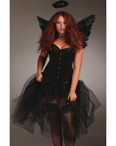 Dark Angel Corset